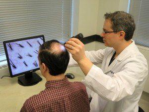 Trichologiste - Dermatologue specialiste du cheveux